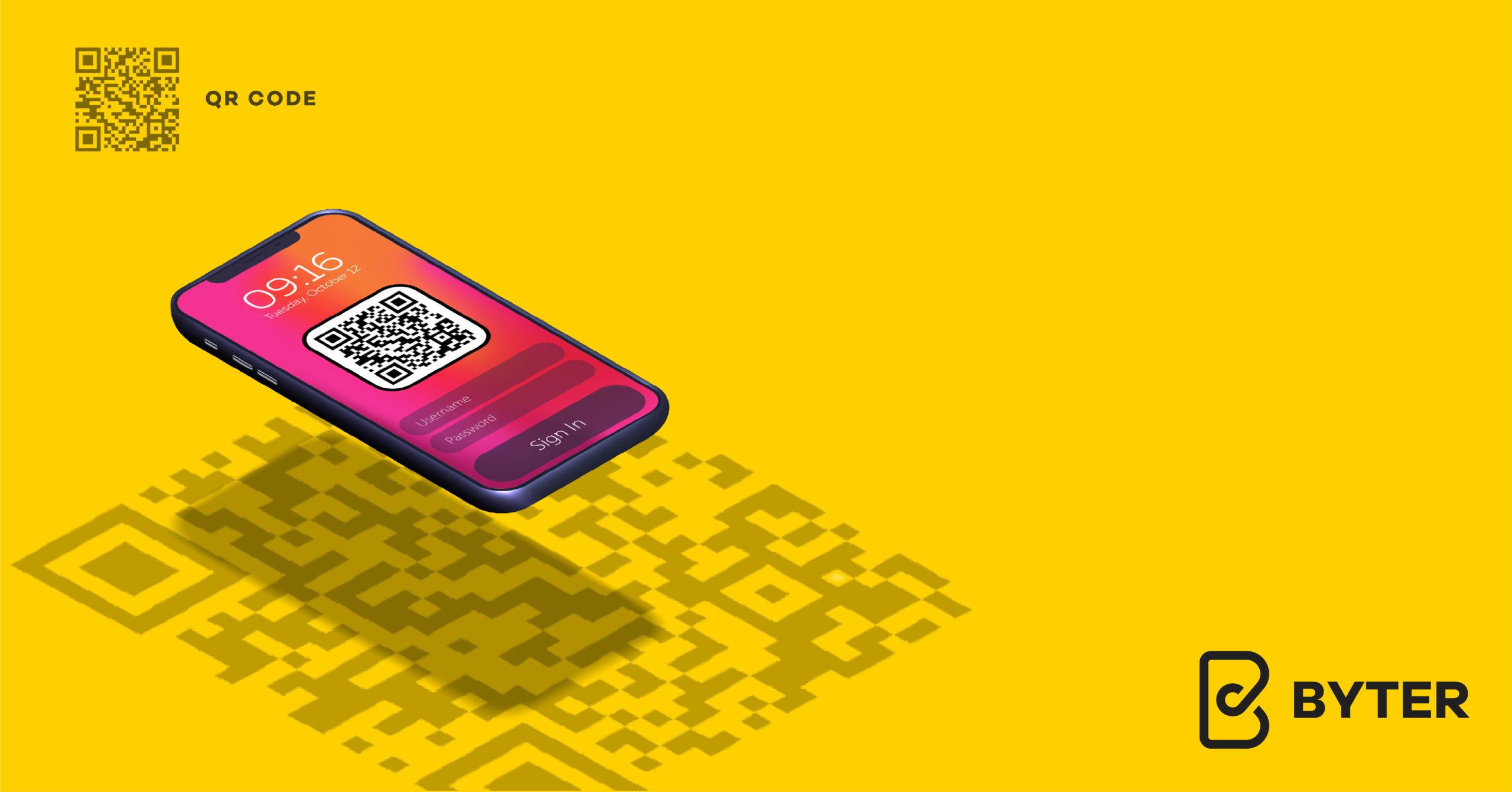 Social-Media-QR-Codes